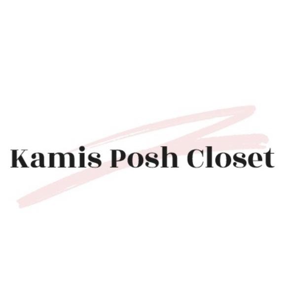 kamisposhcloset